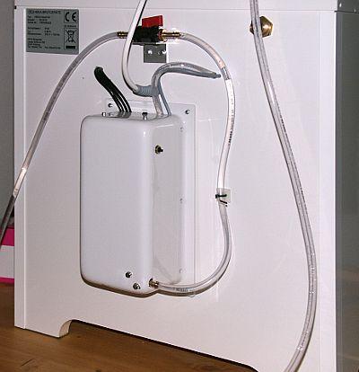 tränkenwärmer mit thermostat